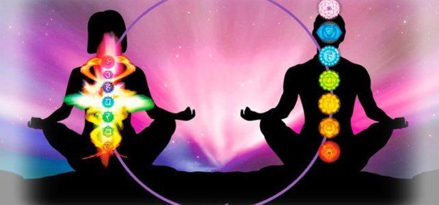 Эфирное тело и духовная практика