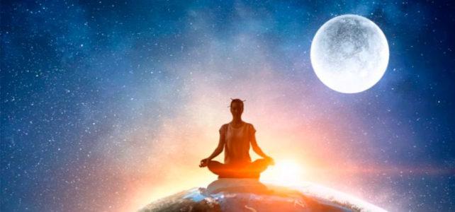 Встречи в Духовном мире. Люди Света. Часть1