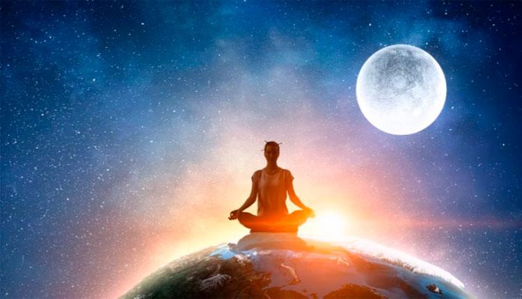 Встречи в Духовном мире. Люди Света