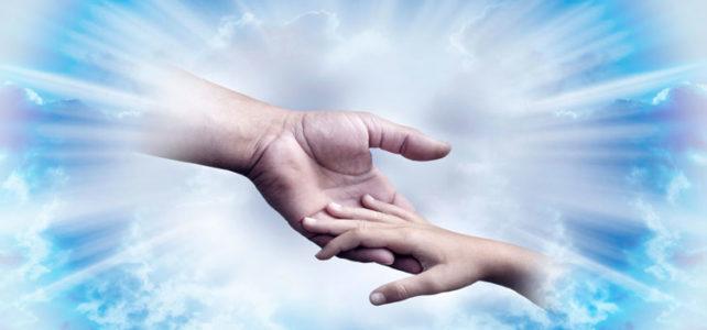 Встречи в Духовном мире. Люди Света. Часть3