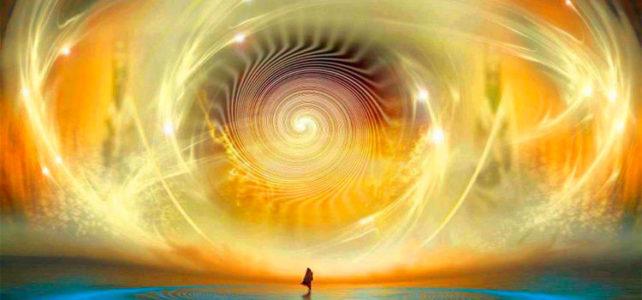 Встречи в мире Духа. Реальность и вымысел
