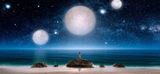 Зачем практиковать осознанные сновидения