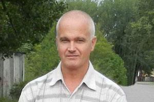 Вячеслав Желудков