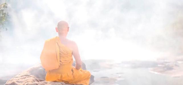 Духовная практика — путь к Просветлению