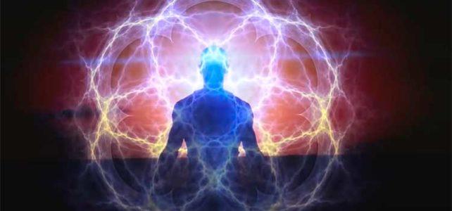 Энергетические упражнения для второго тела. Часть 1