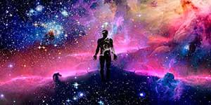 Ментальная проекция - познай Вселенную