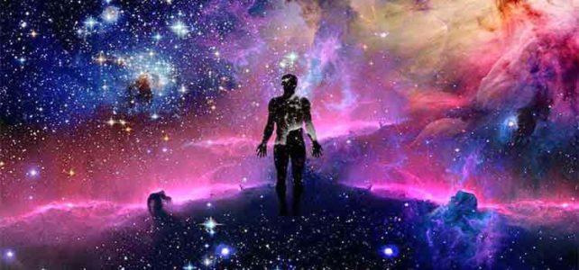 Ментальная проекция — познай Вселенную