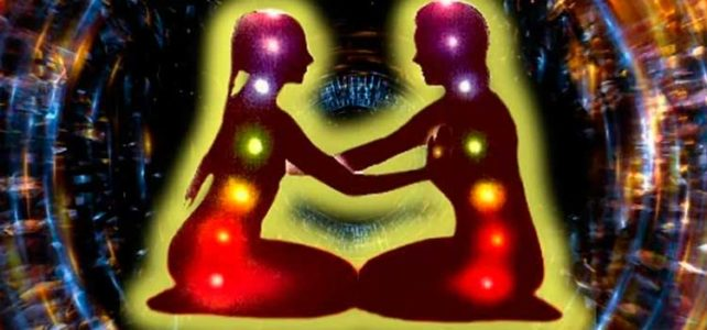 Тантрический секс — путь в Нирвану
