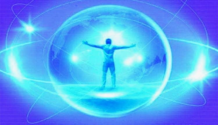 Энергетические упражнения для второго тела. Часть 2