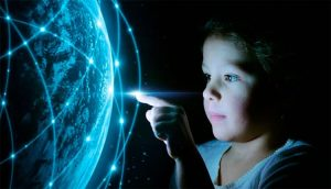 Дети индиго – это наше будущее
